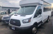 2017 Ford Transit Cutaway 350 HD