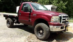 2006 Ford Super Duty F-350 XL