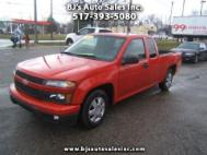 2004 Chevrolet Colorado Z71