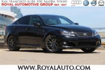 2014 Lexus IS F Base