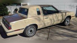 1985 Chrysler Le Baron Base