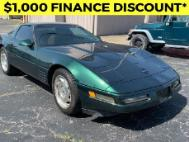 Used Chevrolet Corvette Under $10,000: 312 Cars from $3,350