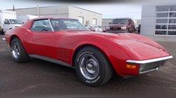 1971 Chevrolet Corvette CORVETTE
