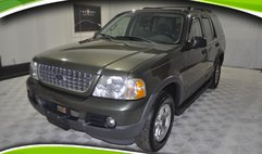 2003 Ford Explorer XLT
