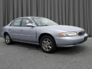 2004 Buick Century Special Edition