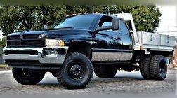 2001 Dodge Ram 3500 ST