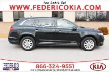 2015 Lincoln MKT Town Car Livery Fleet