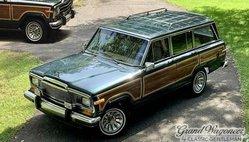 1985 Jeep Grand Wagoneer Base