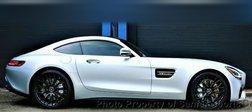 2020 Mercedes-Benz AMG GT Base