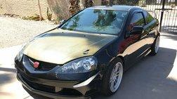 2006 Acura RSX Type-S