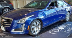 2015 Cadillac CTS 2.0T Premium Collection