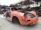 1963 Porsche  1963 Porsche 356 B Coupe T6 356B Project Car for P