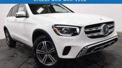 2020 Mercedes-Benz GLC-Class GLC 300 4MATIC