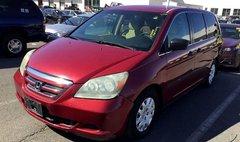 2006 Honda Odyssey LX