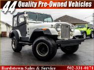 1980 Jeep CJ-5 Base