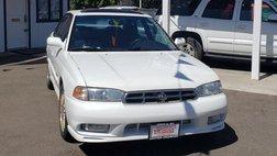 1999 Subaru Legacy GT