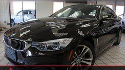 2016 BMW 4 Series 428i Gran Coupe