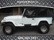 1994 Jeep Wrangler SE