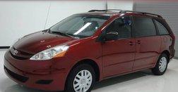 2006 Toyota Sienna CE