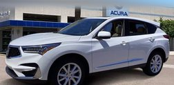 2021 Acura RDX Base