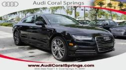 Audi Coral Springs In Pompano Beach FL Stars Unbiased Rating - Coral springs audi