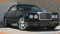2008 Bentley Azure Base