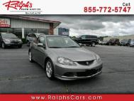 Used Acura RSX Type-S for Sale: 19 Cars from $2,500 - iSeeCars com