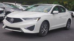 2019 Acura ILX w/Tech