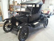 1922 Ford CLEAN TITLE/RUNS GREAT
