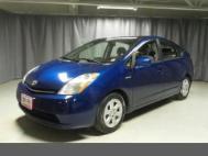 2008 Toyota Prius Standard