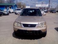 2001 Honda CR-V SE