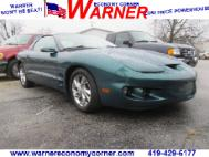 1999 Pontiac Firebird Base