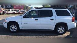 2005 GMC Envoy XL SLE 2WD