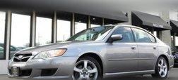 2009 Subaru Legacy 2.5i Special Edition