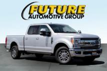 2018 Ford F-350 Lariat Super Duty