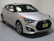 2014 Hyundai Veloster Turbo Base
