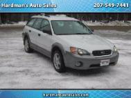 2005 Subaru Outback 2.5i