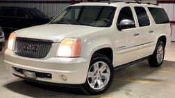 2008 GMC Yukon XL 1500