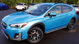 2020 Subaru XV Crosstrek Hybrid