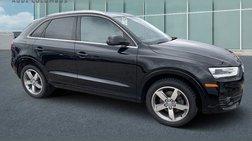 2015 Audi Q3 2.0T quattro Premium Plus