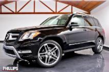 2014 Mercedes-Benz GLK-Class GLK 350