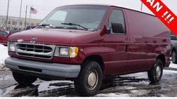 1999 Ford E-150 Base