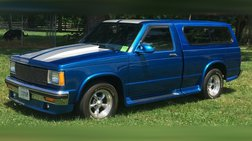 1985 Chevrolet