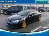 Acura Rsx For Sale >> Used Acura Rsx For Sale In Tacoma Wa 5 Cars From 3 788 Iseecars Com