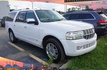2014 Lincoln Navigator L Base