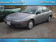 1999 Saturn S-Series SL1