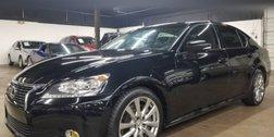 2015 Lexus GS 350 GS 350