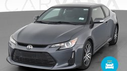 2015 Scion tC Hatchback Coupe 2D