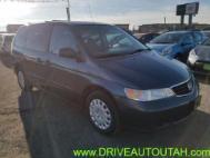 2004 Honda Odyssey LX