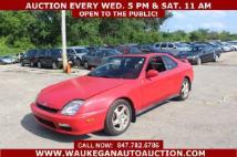 1998 Honda Prelude Base